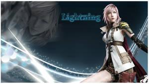 Lightning wallpaper by smiley089