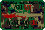 Far Cry 3 by MouseDenton