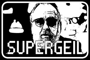 Supergeil ft. Friedrich Liechtenstein by MouseDenton