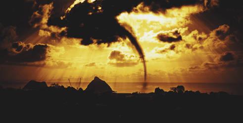 Tornado by Riddlez46