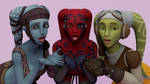 Please Don't Feed the Twi'leks by habariart