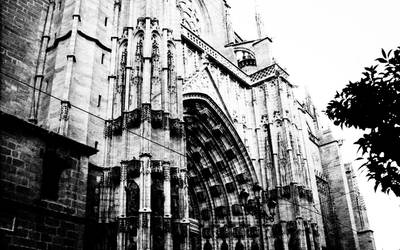 Cathedral by stygyan
