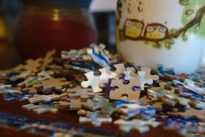 Ein Tag ein Bild - 228 by DianaShadoweye