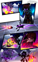 Solar (Issue 2 Page 3) by Ora-Allagis