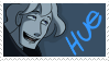 Hue Stamp by RJLakey