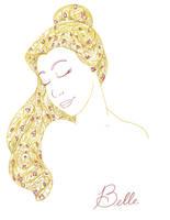 Belle by nethingbutordinary