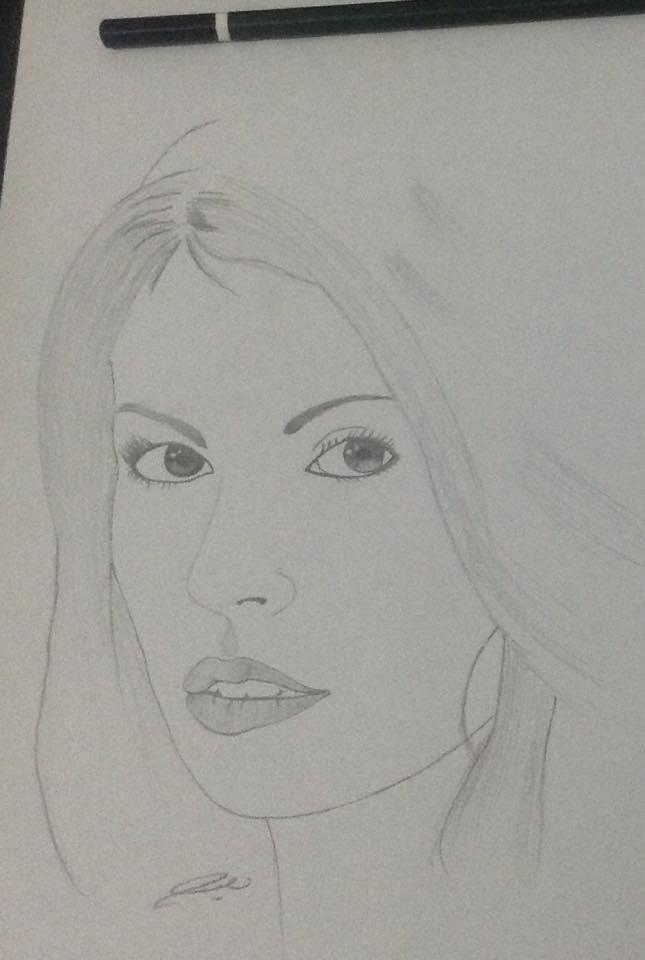 Alina by YowZeP