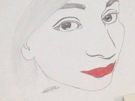 Sadaf Sehar by YowZeP