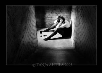 No way out by tania