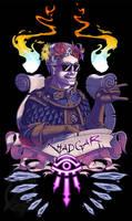 RADgar by Genesisnx