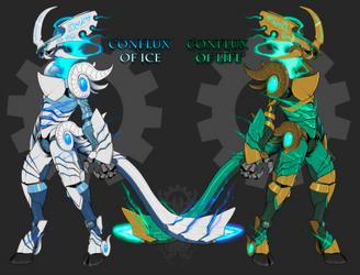 Wrath Guard Adopts #3 - [Closed] by Genesisnx