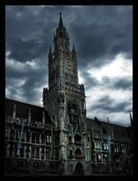 Munich by barsky