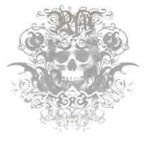 skull by Exptree3