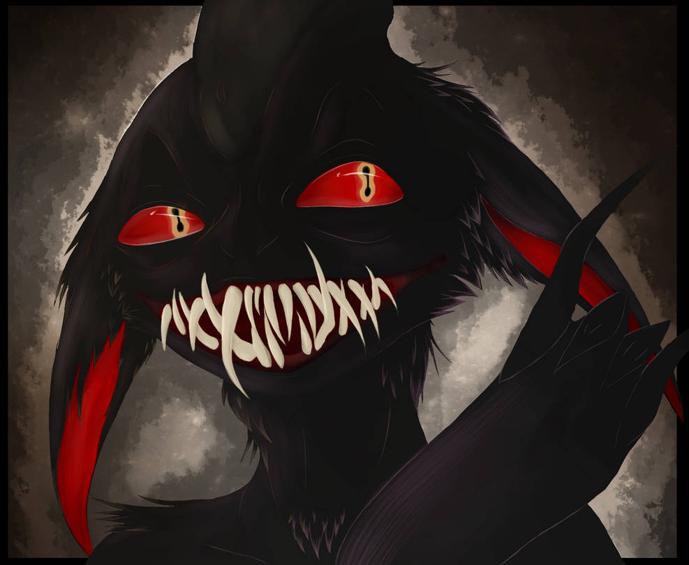 PitchBlack by darkdragon277
