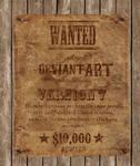 Wanted dA devs-$10K Reward :D by SiNg0d