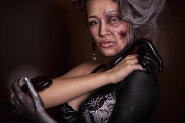 Mayfair witch by Kosataya