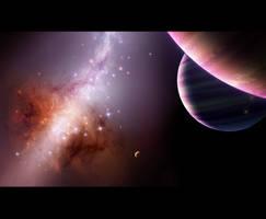 COLLAB: Mystica by synax444