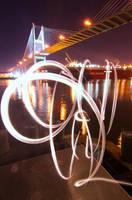 Light Graffiti II by P3MBY