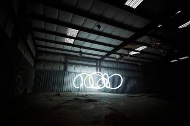 Modern Luminosity by P3MBY