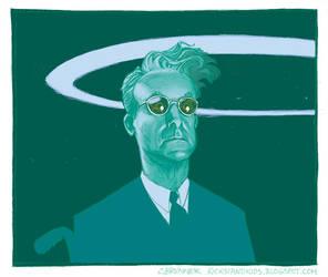 Dr. Strangelove by kickstandkid78