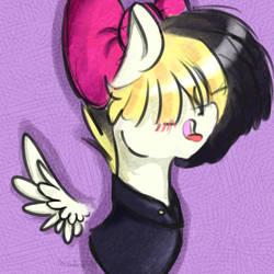 Lil' Songbird S. by invaderKj