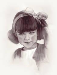 Sweet Child by BeautySandy