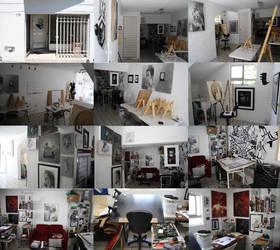 Workspace Tour by LuisSanchez