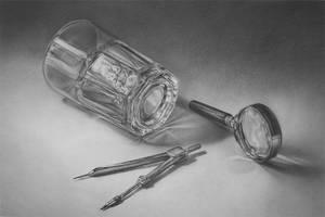 Quietud 1 by LuisSanchez