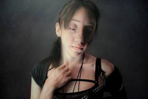 Fantasmagoria IV by LuisSanchez