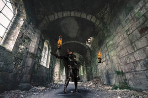 lilith inquisitor ! by jibicoco