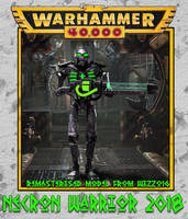 necron model poser daz3d to download by jibicoco