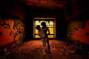dark rendez-vous lover, gotham house... by jibicoco