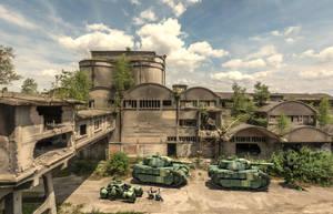 Tank Imperial Guard Krieg update by jibicoco