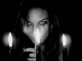 vampire by feenfluegelchen