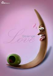 Strange Love by aBizarreMind