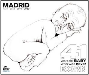 Madrid 2020 by aBizarreMind