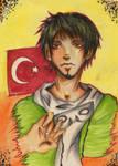APH - Turkey by rabbitminnow