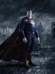 Superman by alejit0