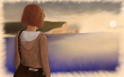 Arcadia Bay by RealSouji