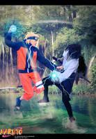 I wont give up Sasuke by TessaCrownster