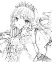 Chii by Kakashi0520