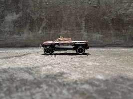 Offroad Truck by xavierlokollo