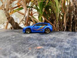 Subaru by xavierlokollo