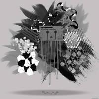 Danboard Abstract by xavierlokollo