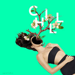 Chill  by xavierlokollo