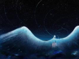 Angel S by Volnium