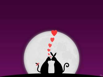 moon lovers by Lyn3x