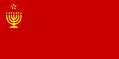 Jewish SSR by PaulusTarsus