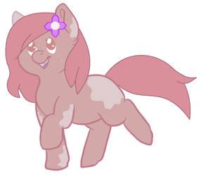 Pony Adopt by Poptarts-Panda
