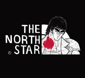 the north star by louisroskosch
